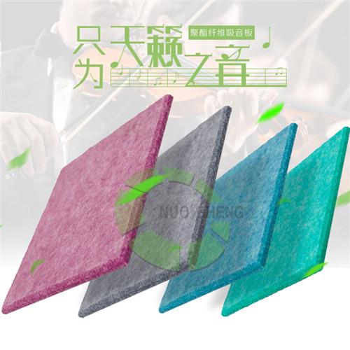 聚酯纤维板1