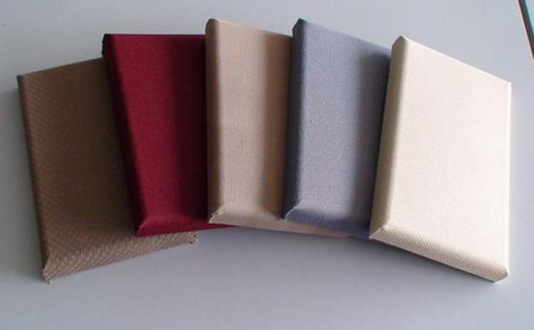 为什么要安装房间布艺软包吸音板