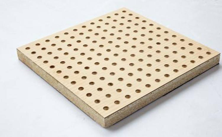 木质声学吸音板