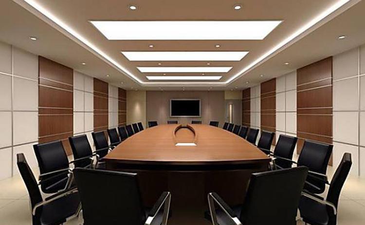 会议室墙面吸音材料