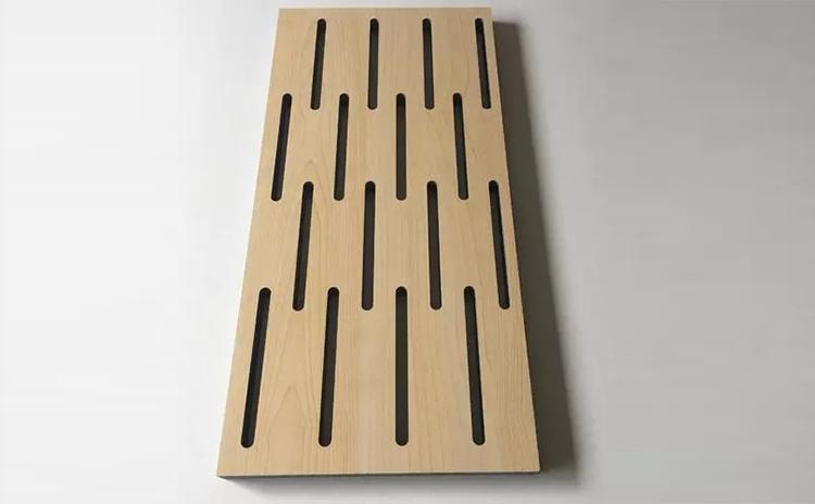 墙面木质吸音板价格