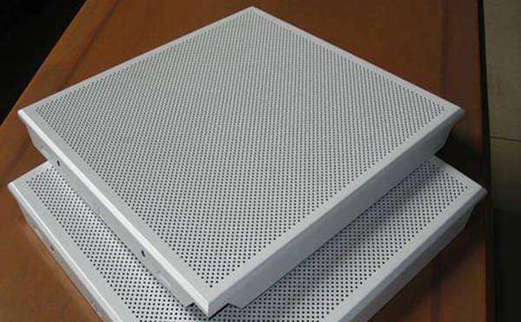 铝合金吸音板多少钱一平米