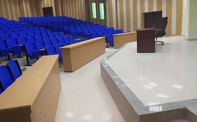 西藏拉萨报告厅吸音工程