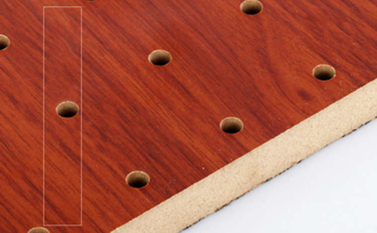 吊顶木纹吸音板的安装有什么特别之处?