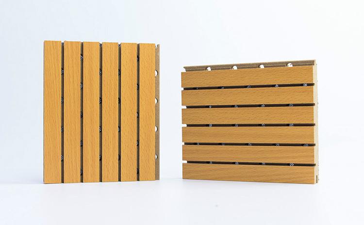 环保槽孔吸音板厂家告诉你建筑环保标准有哪些?