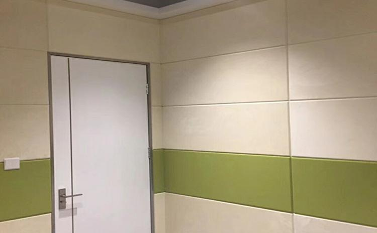安装墙壁吸音材料有什么好处?