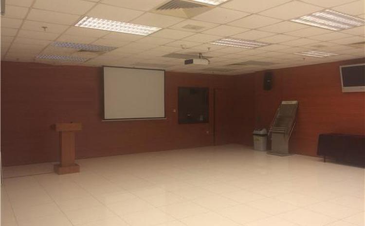 内蒙古包头会议室吸音板声学工程
