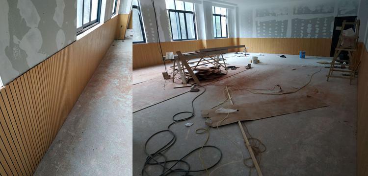 河北邯郸教室槽木manbetx官网万博官网声学工程