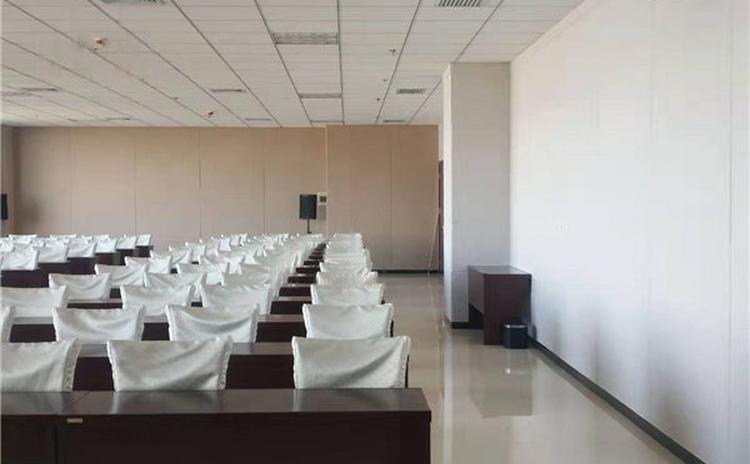 广西河池会议室聚酯纤维manbetx官网万博官网声学工程