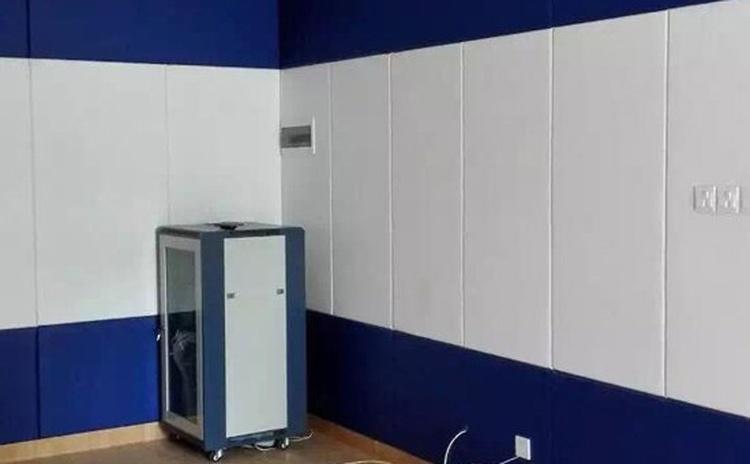 江西鹰潭问询室墙面软包吸音板声学工程