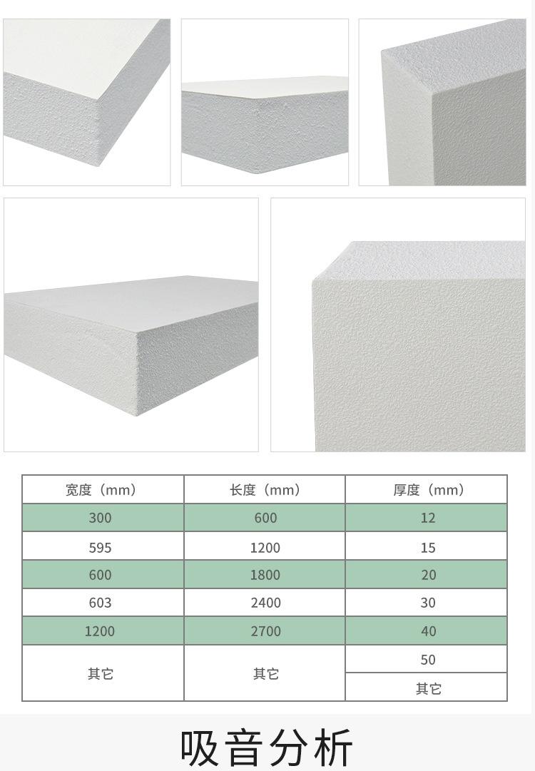 玻纤天花装饰吸音板-7 width=