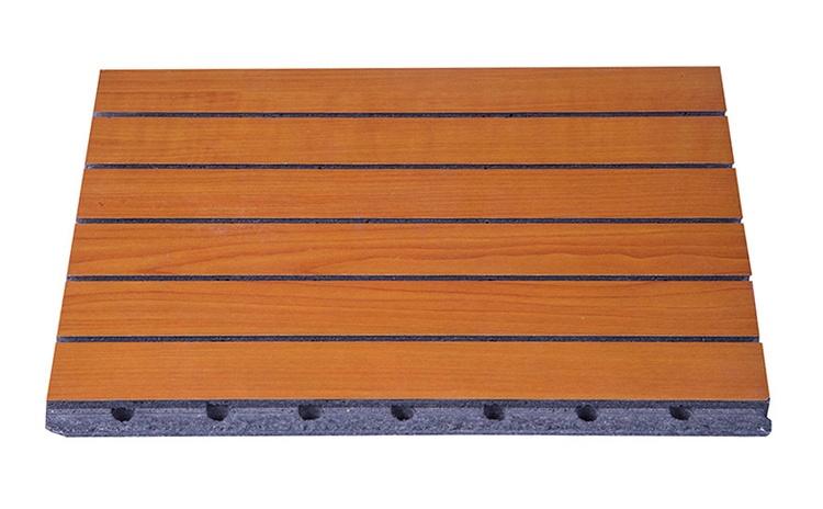 装饰吸音板请选择陶铝吸音板