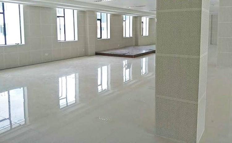 福建三明会议室陶铝穿孔manbetx官网万博官网声学工程-1