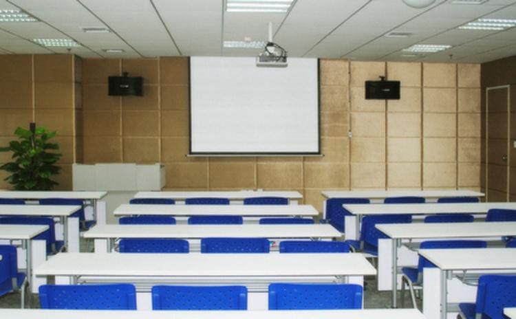河北邢台培训室软包吸音板声学工程