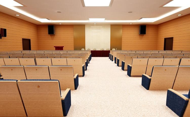 安徽宿州报告厅吸音板声学工程