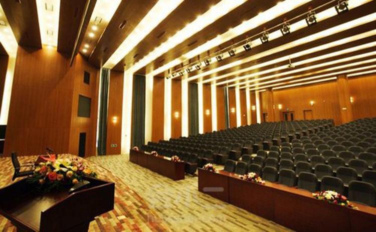 湖南永州会议厅