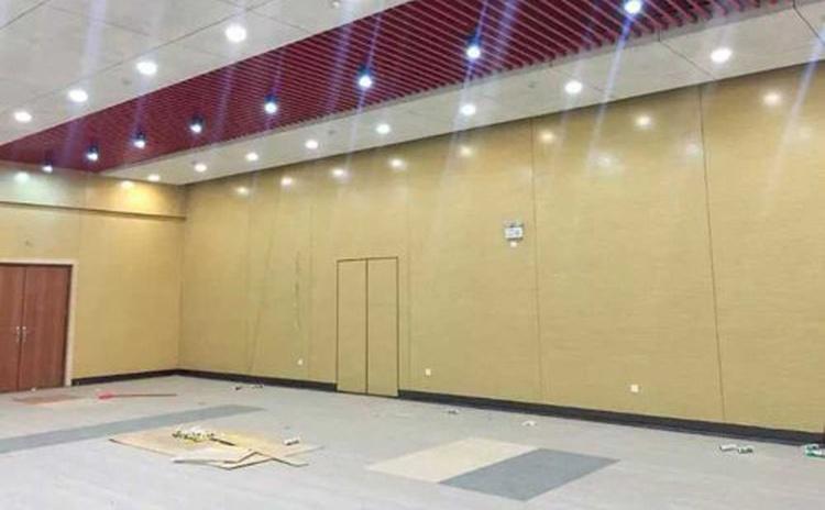 四川乐山学校会议室吸音纤维板声学工程
