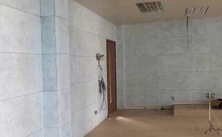 四川德阳会议厅聚酯纤维吸音板声学工程