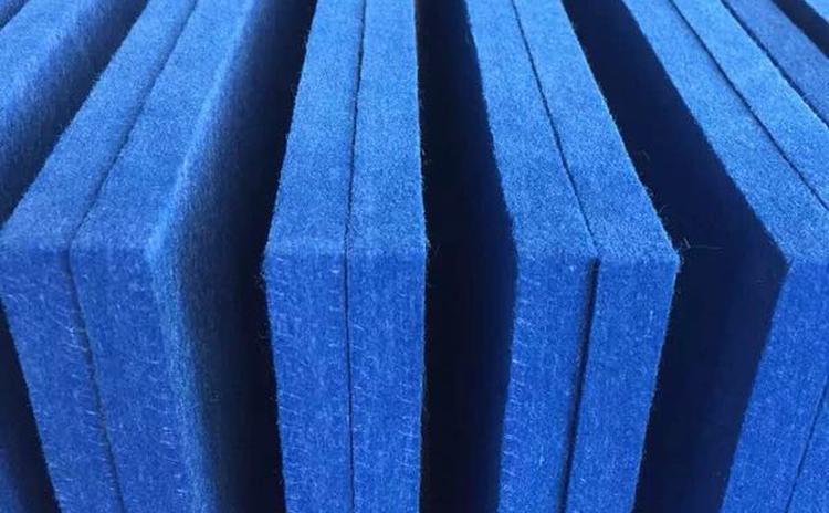 聚酯纤维吸音板多厚及怎么施工-1