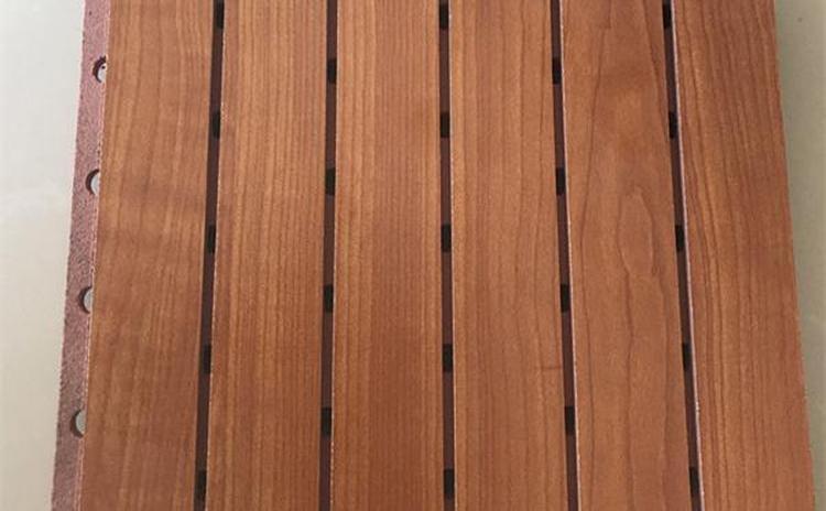 木质吸音板价格会有哪些不同-1