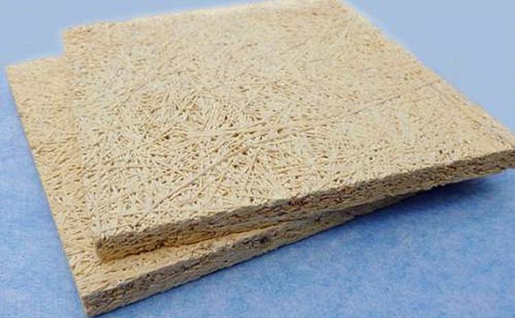 木丝纤维吸音板-1
