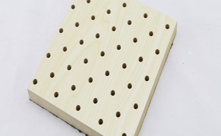 木质吸音板价格与哪些因素有关?