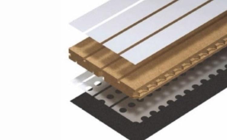 吸音墙是用哪种吸音材料做的?