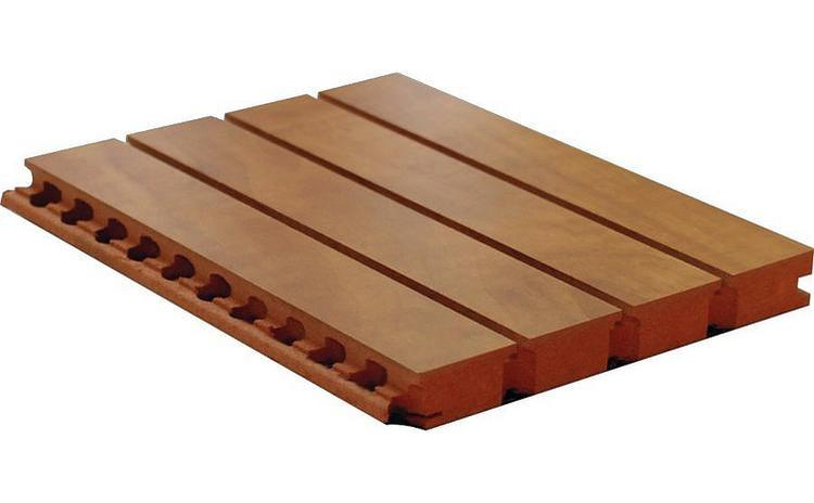 木质吸音板防火不防火?