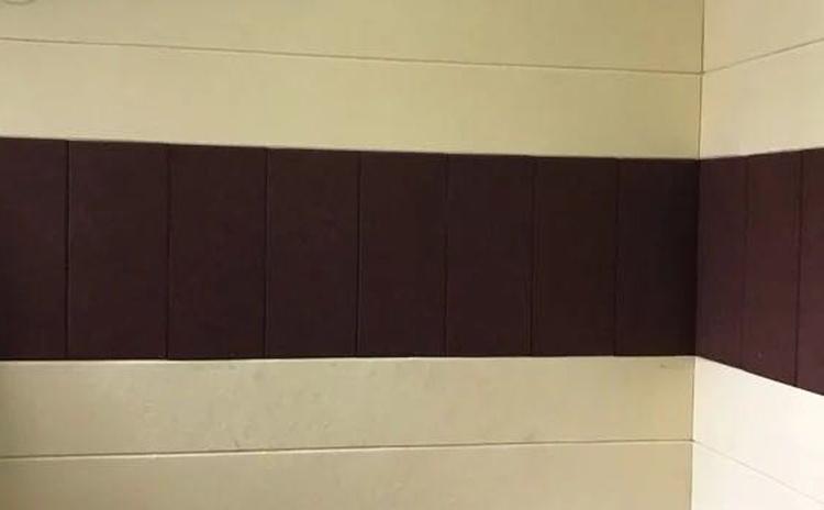 聚酯纤维吸音板施工方法