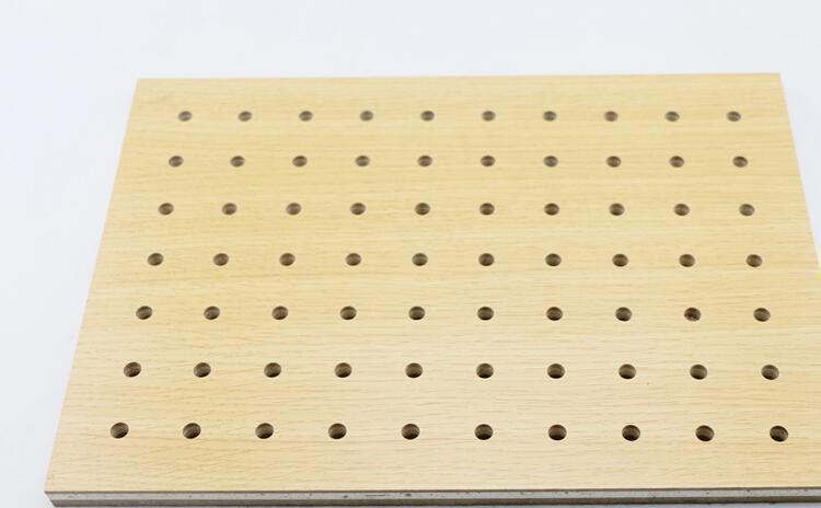会议室吸音装修方案中如何选择吸音板最划算