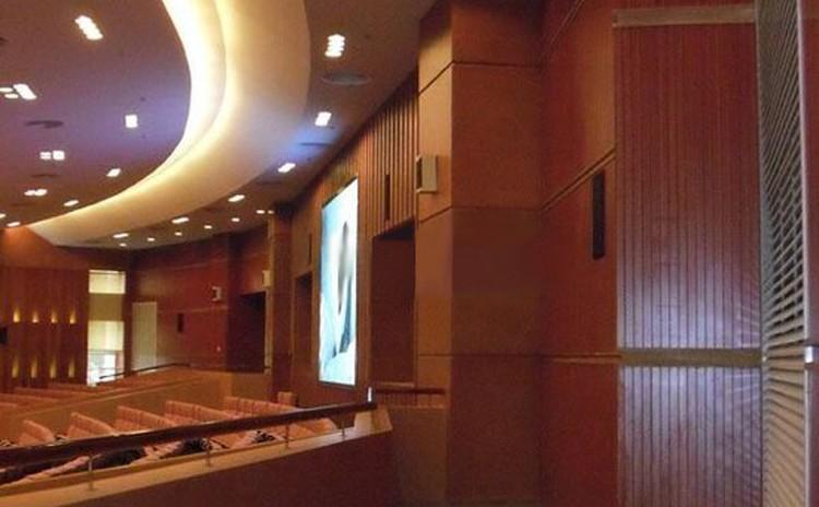 广西柳州大剧院