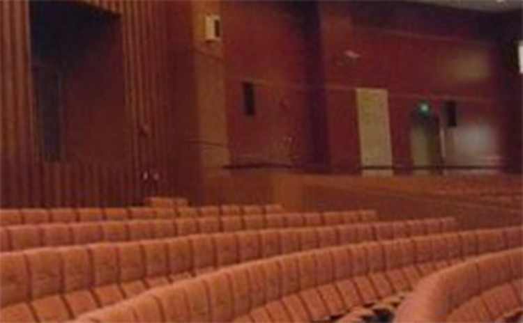 广西柳州大剧院-2