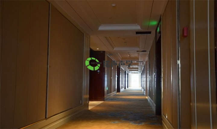 酒店声学设计1