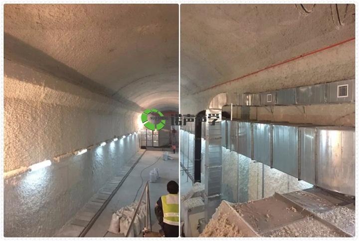 山西运城隧道施工图